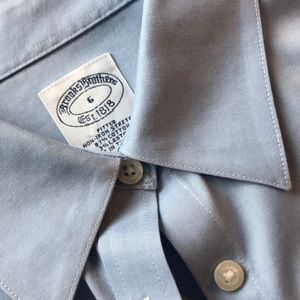 Ladies Brooks Brothers Shirt